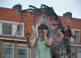 Foto's Reuzen in Leeuwarden – dag 2 middag